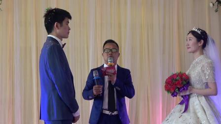 婚礼快剪视频无缝转场《初恋情人》粤语经典.