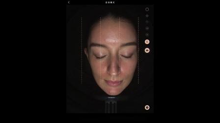 美测mc - mc680皮肤检测仪教学视频