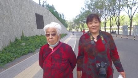 安宁走基层:婆婆也是妈,婆婆的笑容让我感受到了做孩子的幸福.mpg