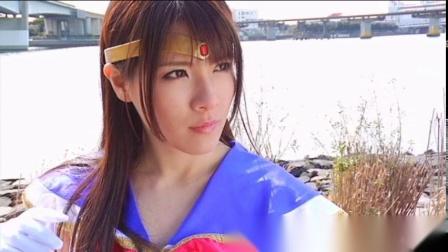 【GIGA】美少女战士!大战宇宙怪人