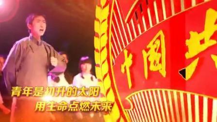 斗江镇中学186班:舞蹈《 yes ok 》
