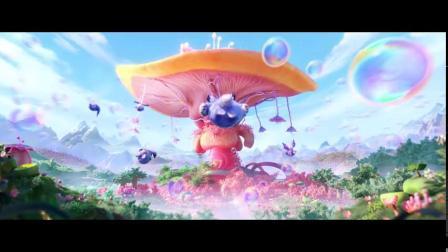 【游民星空】《王者荣耀》最新CG《美梦小队》