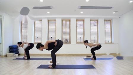 24《印想瑜伽 》第二十四集:后背练习_02