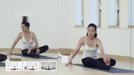 24《印想瑜伽 》第二十四集:后背练习_04