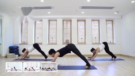 24《印想瑜伽 》第二十四集:后背练习_03