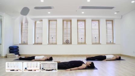 24《印想瑜伽 》第二十四集:后背练习_05
