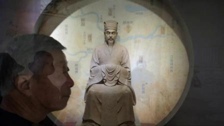 寻陈朝历史文化 游龙之梦太湖古镇