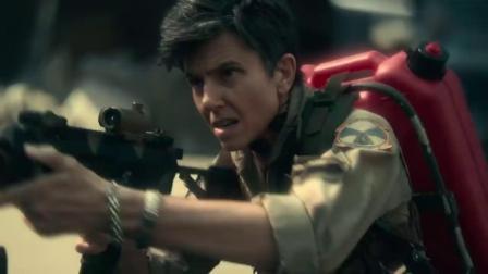 【3DM游戏网】《活死人军团》新视频