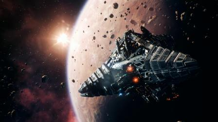 【游民星空】《银河文明4》公开预告