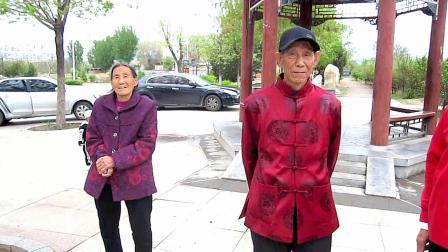寿星王玉生八十岁生日庆典
