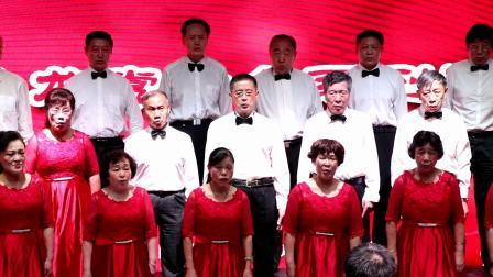 追寻(上书院室内合唱团演唱2021.05.10)