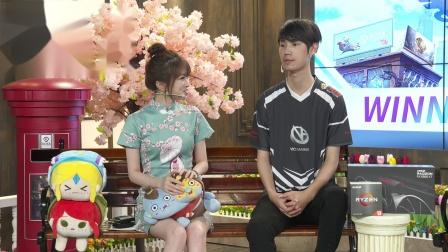 DOTA2-DPC中国联赛S2 Ehome vs VG 赛后采访 5月11日