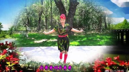 20.5.29 舞蹈 兵哥哥 于 琴 於百鸟公园