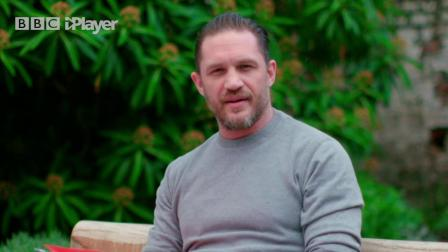 Bedtime Stories   Tom Hardy  There's a Tiger in the Garden