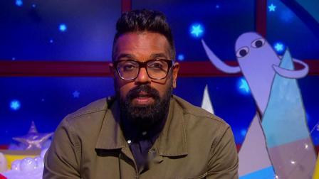 Henry and The Yeti read by Romesh Ranganathan