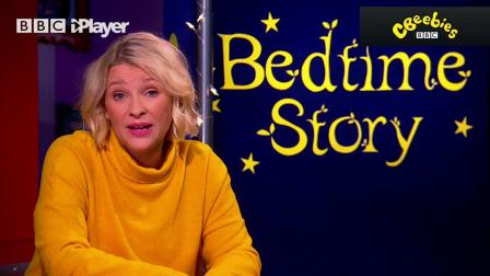 Bedtime Stories Joanna Page  Blue Monster Wants It All