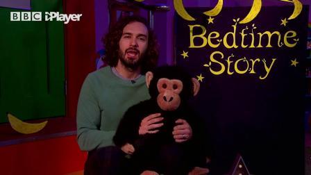 Bedtime Stories Joe Wicks Would You Like a Banana