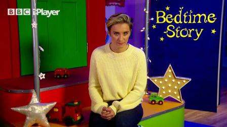Bedtime Stories Vicky McClure Duck in the Truck