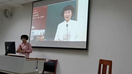李达武教授在北碚老年大学上课的精彩瞬间20210511_152845