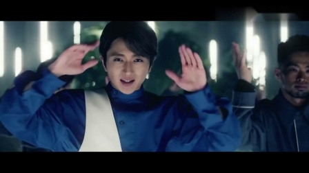 Nissy西岛隆弘《Say Yes》MV
