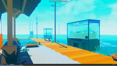 Clawfish 游戏宣传片