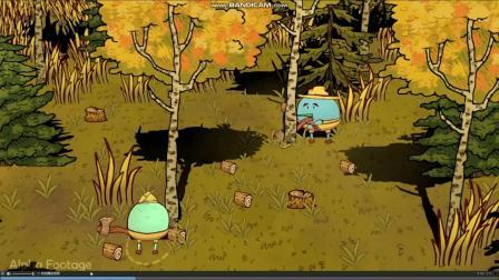 Camp Canyonwood 游戏宣传片
