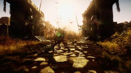 【3DM游戏网】亚马逊游戏《新世界》新预告公布