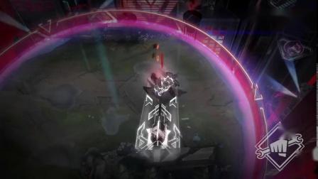 【3DM游戏网】《英雄联盟》源计划演示视频