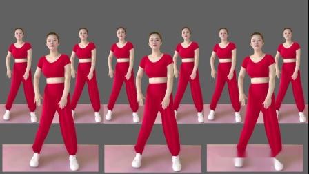完整版健身操《魂牵梦绕》长视频减肥操,适合在家做的减脂操!
