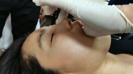 王连军-徒手面部五官精雕+体态精雕1