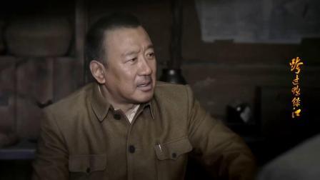 009《跨过鸭绿江》彭德怀让邓岳的部队立刻赶到温井以北 抢占有利地形埋伏起来