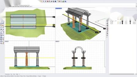 SectionTools  插件工作流程教学视频