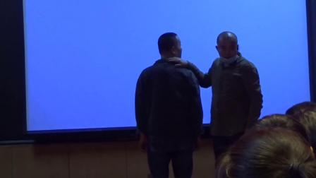 柔性正骨手法视频讲解颈椎病因理论