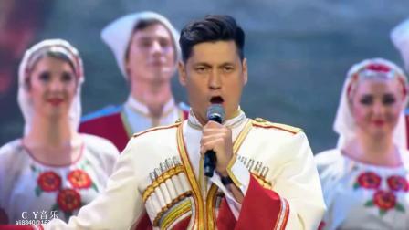 Моя Москва我的莫斯科 - 20年5月 Павел Кравчук帕维尔·克拉夫邱克(试音版)