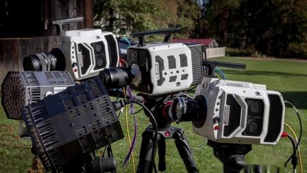 Phantom TMX 高速摄像机演示视频:弹道凝胶