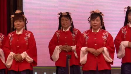 2021年5月8日,无锡馨馥会《百年红色·馨馥向党》庆祝中国共产党建党100周年《上集》制作:潘寿昌(大海)