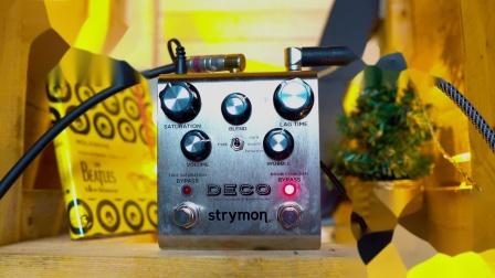 41 - Strymon Deco - 100 Days 100 Gears