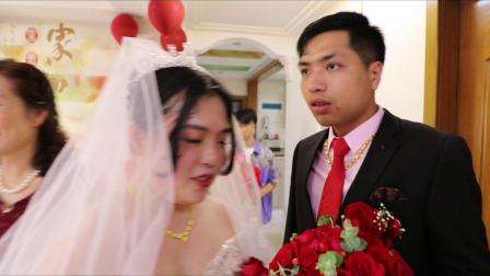 《天籁之爱》我们结婚视频(上集)