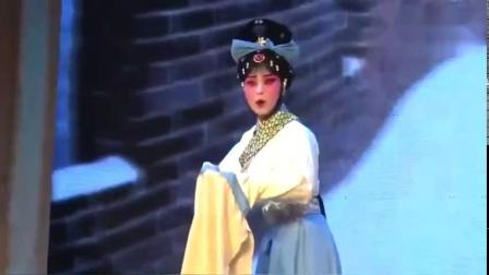 秦腔哭长城