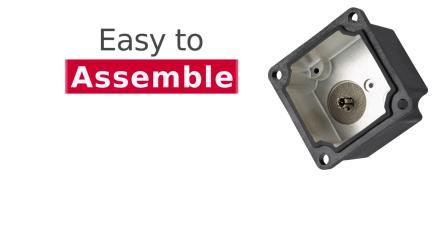 Molex Automotive Camera I_O Backshell Assembly Solution