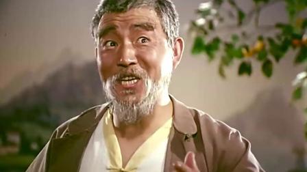 国产老电影-渡口(北京电影制片厂摄制-1975年出品)(戏曲)