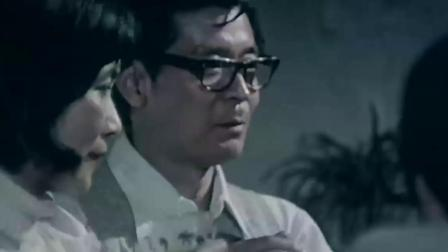 国产老电影-残月(珠江电影制片厂摄制-1984年出品)