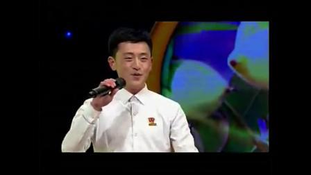 朝鲜歌曲:今天的昌城(金星学院李润浩 2015)