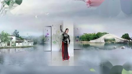 爱在天地间〖背面〗曾惠林舞蹈系列