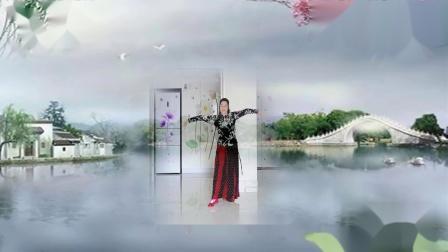 爱在天地间〖正面〗曾惠林舞蹈系列