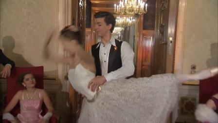 2012 德累斯顿除夕音乐会 约瑟芬皇后 片段