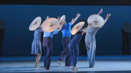 Alvin Ailey舞团 Members Don't Get Weary