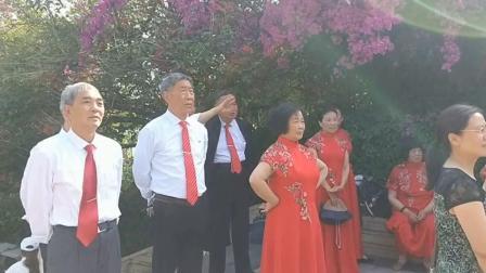 爱剪辑-汉源醉金秋合唱团参加县上建党100周年庆祝活动视频