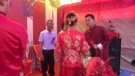 郭银&何锦华&新婚庆典2021.05.03