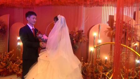 4、新婚致喜-新婚仪式(上)